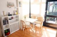 Apartman Bery dnevna soba