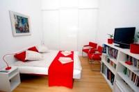 Apartman Bery spavaća soba