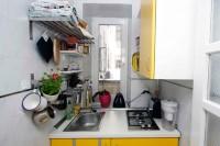 Apartman Bery kuhinja